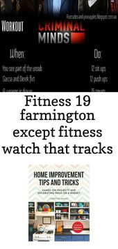 Fitness 19 Farmington Except Fitness Watch That Tracks Calories As Fitness 19 Gardena Exercise Cha Home Improvement Tv Show Farmington Fitness Watch