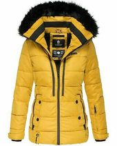 Details Zu Navahoo Warm Damen Winter Jacke Parka Mantel Outdoorjacke Steppjacke Snowgirl Jackets Men Fashion Girls Jacket Jackets