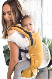 Baby Carrier Play - Tula Free-to-Grow Baby Carrier - Baby Tula US