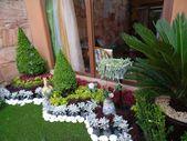 Modern bahçe 3hous modern
