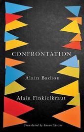 Konfrontation: Ein Gespräch mit Aude Lancelin (eBook)   – Products