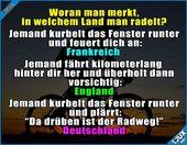 Einmaliges Zeichen #Ordnung #typischdeutsch #Deutschland #Lustig #Bilder #Bilder #Deutschla   – Ninas Pinnwand