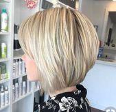 15+ cortes de cabelo Bob para um novo visual   – Haare