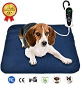 Aivituvin Large Wooden Cat House Outdoor And Indoor Run 70 9 Wooden Best Suggestion Online Pet Retail Products Dogs In 2020 Pet Heating Pad Heated Dog Bed Dog Cat