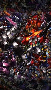 Iphone Wallpapers Iphone 5 Iphone Wallpaper Wallpaper Backgrounds Transformers Comic