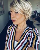 Schöne kurze Frisuren und Frisuren für Frauen in diesem Sommer – HAIRSTYLE ZONE X   – frisuren