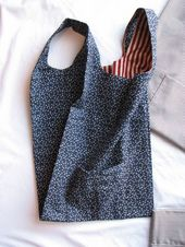 35 DIY Shopping Bags
