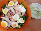 Gemischter Salat – Big Mac – #Big #Mixed #Mac #Salat   – Salat – #big #Gemischte… – Einfache Salat Rezepte