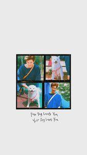 Bts rm kim namjoon lockscreen wallpaper