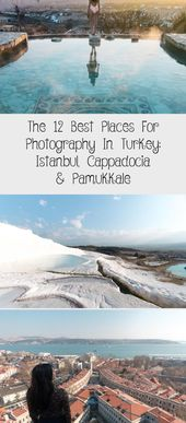The best places to visit in Turkey for photography, adventure, luxury and cultur…
