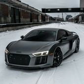Audi R8 V10 Plus Coupe – #couple – #new  – audi sport