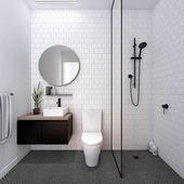 ▷ 1001 + bathroom ideas for small baths to amaze
