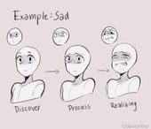Eingabeaufforderungen zeichnen – # Eingabeaufforderungen #Zeichnen   – Zeichnungen traurig – #Eingabeaufforderungen #Traurig #zeichnen