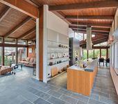 15 Superb Mid-Century Modern Kitchen Interior Designs That Will Dazzle You