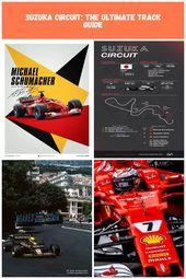 Schumacher German formula 1