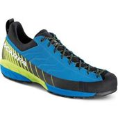 Reduced approach shoes & approach shoes for men