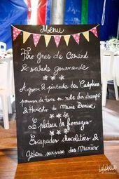Mariage: Joli mariage rustique & champêtre (Dernière partie) – Happy Chantilly