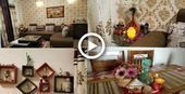 Indian House/Apartment Decorating Ideas | Indian Small living Room Tour | Indian…