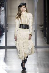 Zimmermann at New York Fashion Week Fall 2019