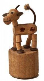 Drückfigur Giraffe | Manufactum