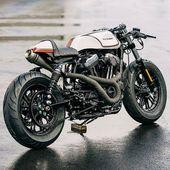 Genial!!! Dies ist das beste Fahrrad, das ich je in diesem Stil gesehen habe! Kommentar vor Minute …   – Style