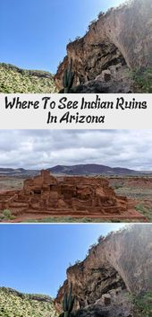 Do you love to visit historic sites when you travel? If you are visiting Arizona…