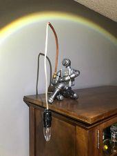 Rohrlampe DIY Schalter #Pipelamp –  #DIY #pipelamp #rohrlampe #schalter