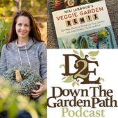 Wir freuen uns, Veggie-Guru Niki Jabbour und ihr neuestes Buch Veggie Ga …   -…