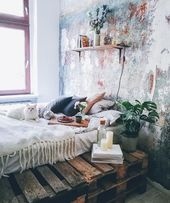 20 tips to make your bedroom a Bohemian paradise