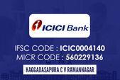 Icici Bank Cv Raman Nagar Ifsc Code Icici Bank Coding Personal Loans