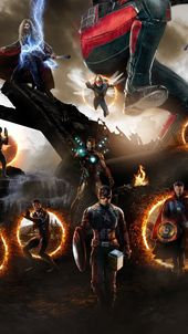 Avengers Fan Quiz | Its impossible to score 20/20 | Questions from Avenger: Endg…