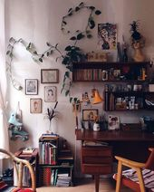 Heimbüro | innenarchitektur | Hausdekoration | …..