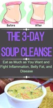 Diäten 3 Tage – Entgiftungsdiäten – – Entgiftungsdiäten – – #Tage #Entgiftung…