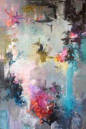 """Auf unserer Internetseite finden Sie weitere relevante Informationen zu """"abstrakte Kunst malen …"""