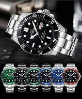 High End Luxury Sports Mechanical Watch for Men