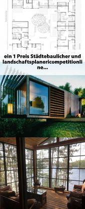 ein 1. Preis Städtebaulicher und landschaftsplaneri…competitionline