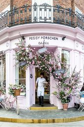 7 pretty cafes in London – these places must be …