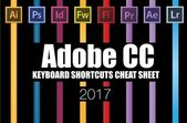 Illustrator Shortcuts  In 2015, I created The Ultimate Adobe Creative Cloud Keyboard Shortcuts Cheat S...