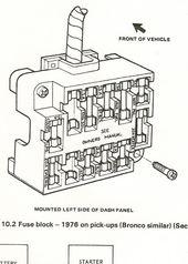 [DIAGRAM] 1965 Mustang Gauge Feed Wiring Diagram Schematic