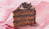 Juicy chocolate cake  – Backen