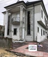 Four Bedroom Duplex Ongoing For 38m To Finishing The Best Is What