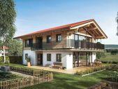 ▷ Musterhaus Liesl – Regnauer Hausbau