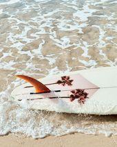 Longboard Surfboard Roundup / 34 Badass Longboards für deinen Köcher