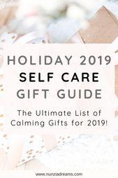 Weihnachtsgeschenk-Guide – Healthy Mind + Body