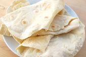 Lavashbrot – wirklich einfaches Rezept, kann auch Teig einfrieren. www.joepastry.com …