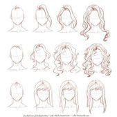 Drawing Lips Sketches Frisur 21+ Ideen für 2019,  #differenthairstylessketch #drawing #Frisur…