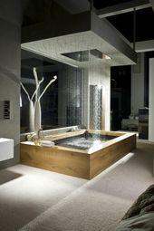 Bathroom design ideas for every taste