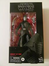 Star Wars The Black Series Clone Commander Gree Sealed New 6 inch