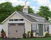 Premier Workshop Shed – House Ideas