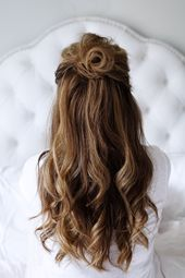 8 Tips for Long Lasting Curls